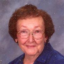 Elizabeth Ann Schreiner