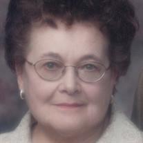 Sally Ann Thery
