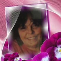 Judy Ann Raines