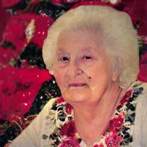 Helen Harrison Alexander