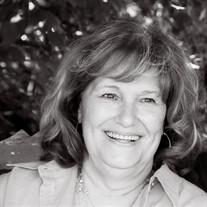 """Judith """"Judy"""" Hillert"""