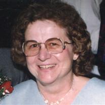 Carol Ann Herlache