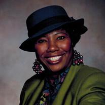 Gloria Bartee Smith
