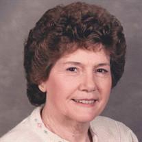 Mrs. Louise Hoffman Ledford