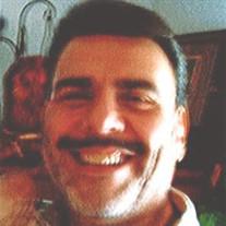 Paul Joseph Scriven Jr.