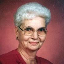 Maxine Osmundson