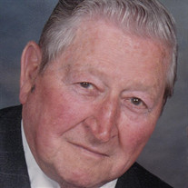 Raymond C. Garber