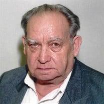 Mr. Aleksandr Kazakevich