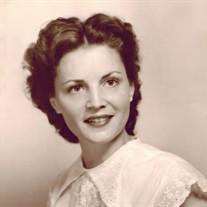 Bessie Mae Palmer