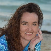Ms. Elizabeth Irene Baxter