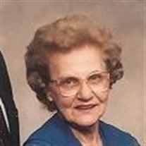 Viola L. Comiskey