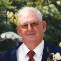 Edward C. Easley