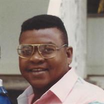 Ivin Lamar Jones