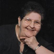 Mary Maxine Greene