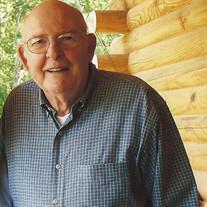 Albert Parks Henderson, Jr