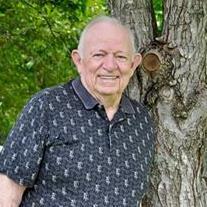 Jerry P. Hammond