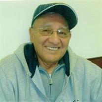 Luis Antonio Morillo Lopez