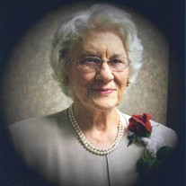 Ernestine  Northcott Nelson Overall