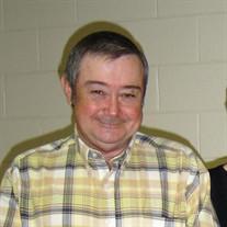 Larry  Edward Haynes