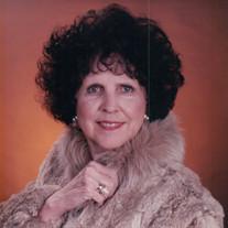 Mrs. Sheila Ballew Thomas