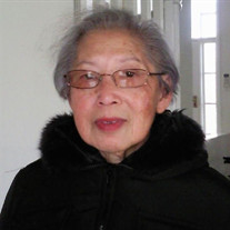 Mrs Lai Tong Lo