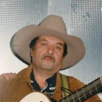 Yndalecio Paredes