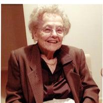 Helen W Miller