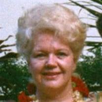 Pauline M. Wojcik