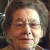 Marvis Marie Ritscher