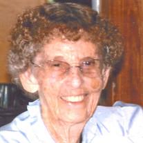 Agnes T. Justus