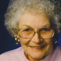 Betty Renee Bryan