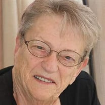 Carol Jane Welbon