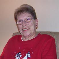 Mrs. Donna Jean Lyzniak