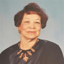 Mrs.  Mae Helen  Wilson James