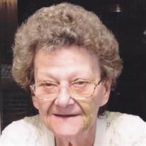 Nancy L. Van Cleave