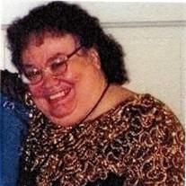 Shirley Beverly