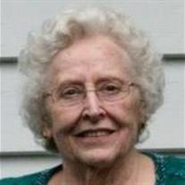 Margaret Yvonne Reddy