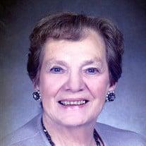 Margarett C. Hough