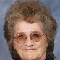 Audrey Marie  LeBlanc