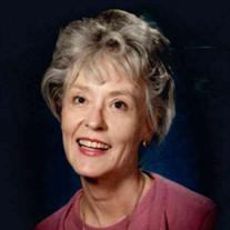 Mrs.  Nancy Jean Luck