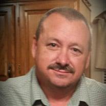 Byron Shawn Elwood Romero