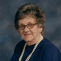 Peggy Porter Hayslett