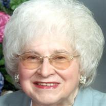 "Joan ""Joanie""  Margaret Coup"