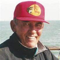 Harry Swensen