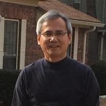 Mr. Tai Huu Nguyen