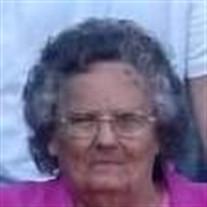 Ms. Johnnie Ruth Peacock