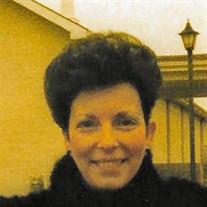 Victoria  Marie Weitzel