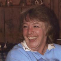 Sandra M Sterbenz