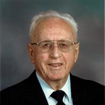 James Vernon Sanders
