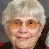 Jeanette  Marie Hewitt